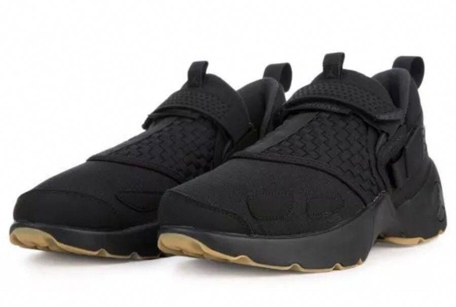 Jordan Trunner LX Mens Running Shoes 11 Black Gum 897992 021  Jordan   RunningShoes 09c5adc11