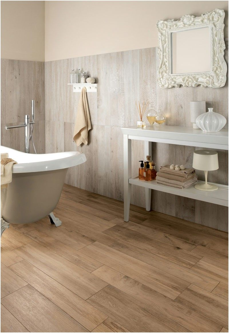 Awesome elegant tiling wooden bathroom floor mifd283 awesome elegant tiling wooden bathroom floor dailygadgetfo Image collections