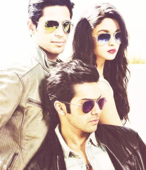 These 3 are awesome...💘😘