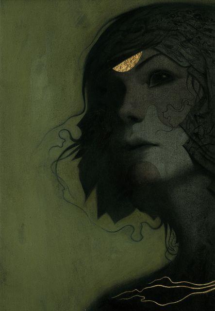 Dawn II by Joao Ruas