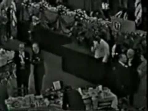 JFK Assassination (CBS Coverage) - Part 5/10 (1963)