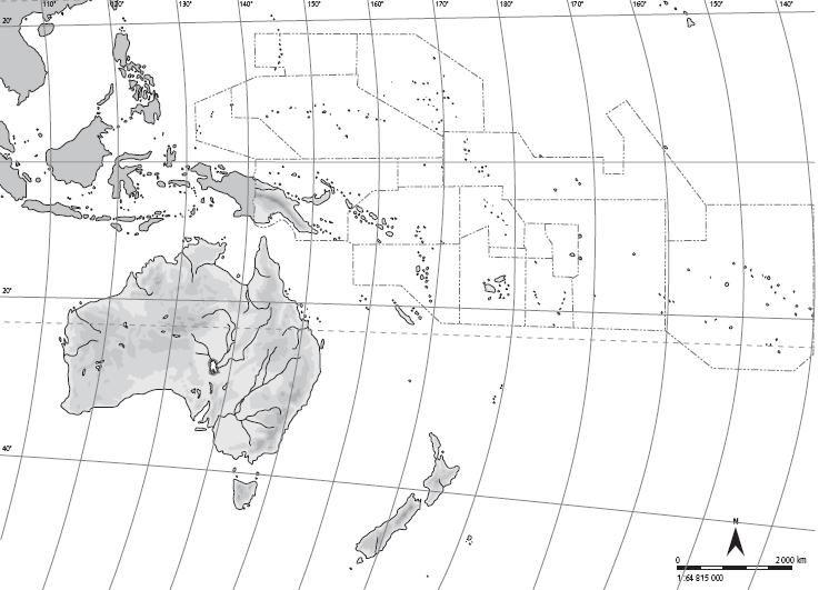 Mapa Fisico Africa Mudo Blanco Y Negro.Pin En Sociales