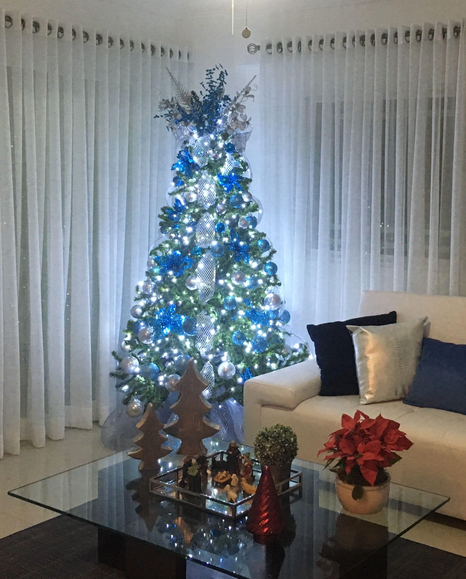 Pin de johanna alcantara en adornos rboles de navidad - Arboles de navidad manualidades navidenas ...