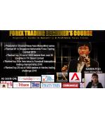Karen Foo – Forex Trading – Beginners Course | eforexstore
