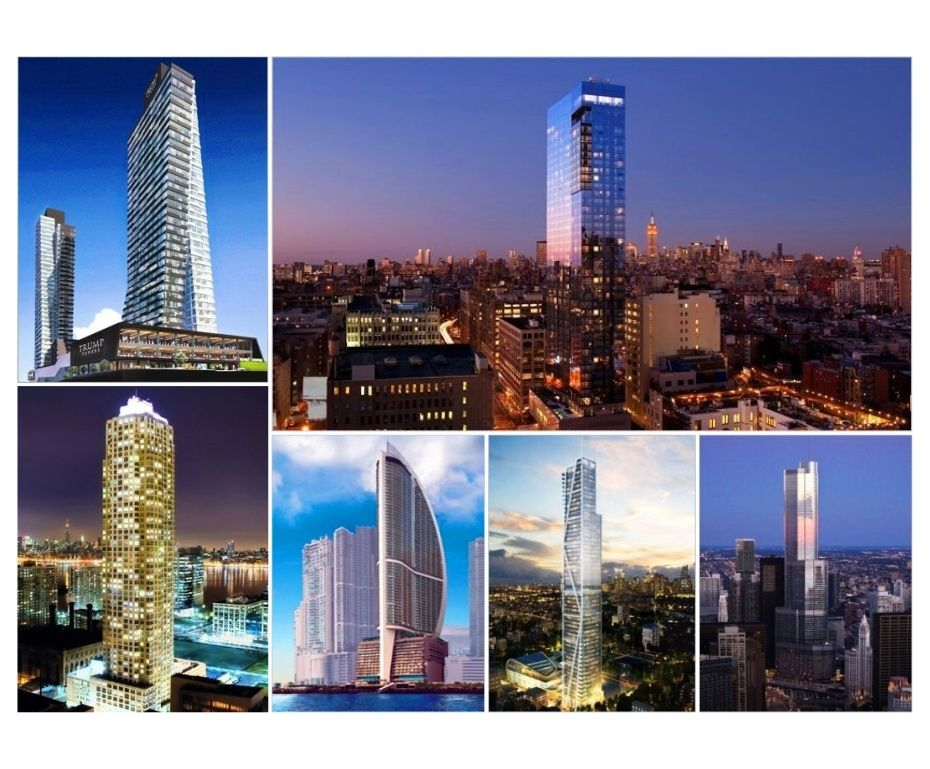 Trump has built an international empire of hotels, resorts, residential towers and golf properties. Panchshil's portfolio includes a range of luxury hotels, designer residential properties and integrated e-workspaces. First Trump-branded Project in India by Panchshil, is undoubtedly a winning collaboration of two real estate giants. #landmarksofpune