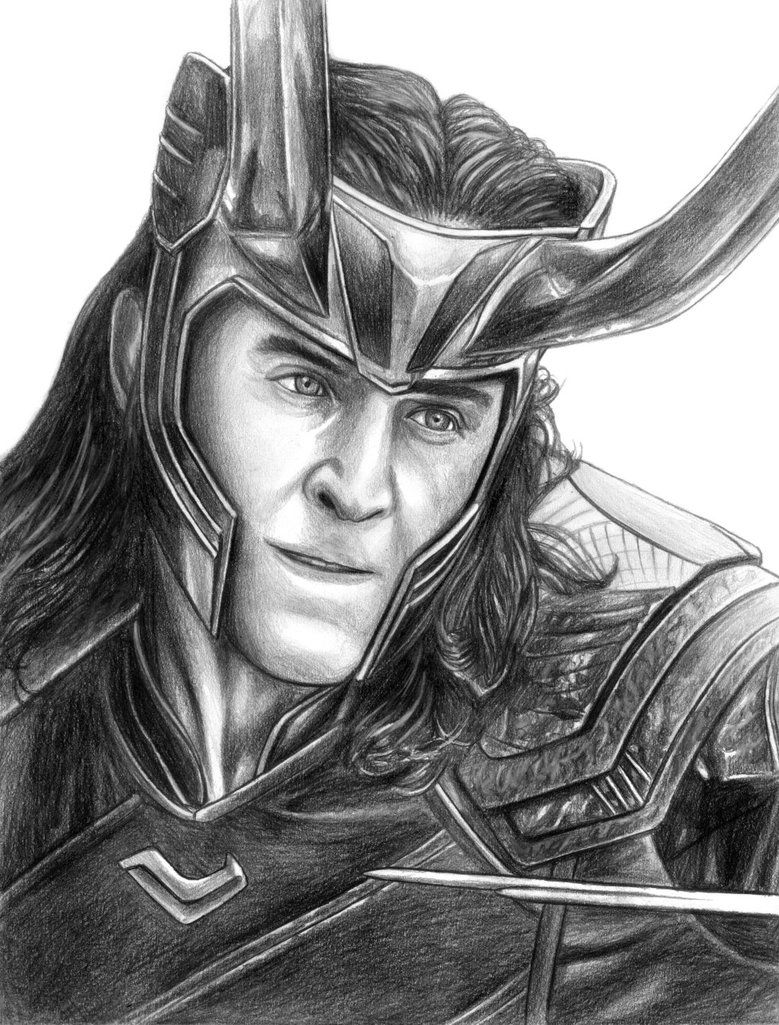 Loki Thor Ragnarok By Soulstryder210 With Images Spiderman