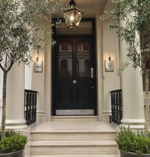 Knightsbridge Hotel In London England Lonely Planet