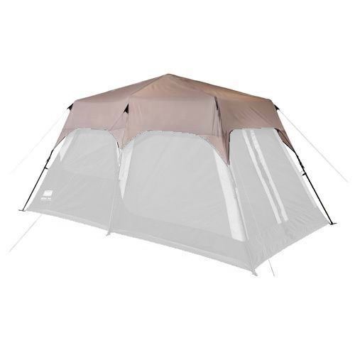 Coleman Shelter/Tent Instant 2-For-1 8 Person Signature | Shelter tent Tents and Products  sc 1 st  Pinterest & Coleman Shelter/Tent Instant 2-For-1 8 Person Signature | Shelter ...