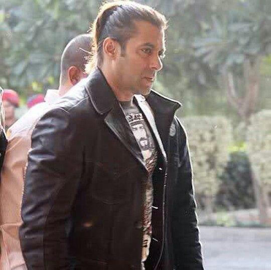Salman khan Jacket