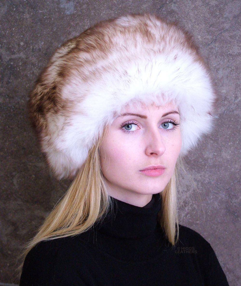 Higgs Leathers Diva (ladies Sheepskin Cossack hats)  7e0fa7aac01