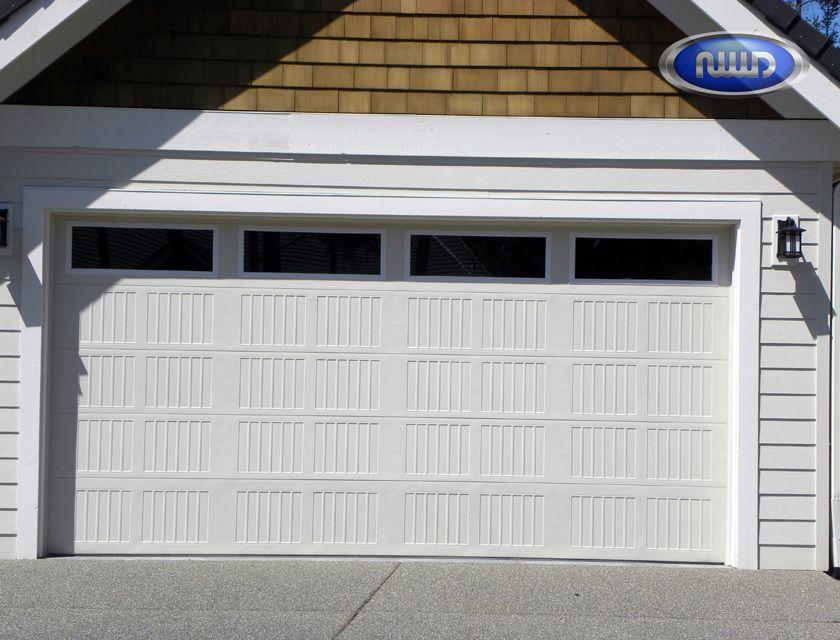 Garage Doors Heritage Classic Wood Garage Door Product Info   Northwest Door