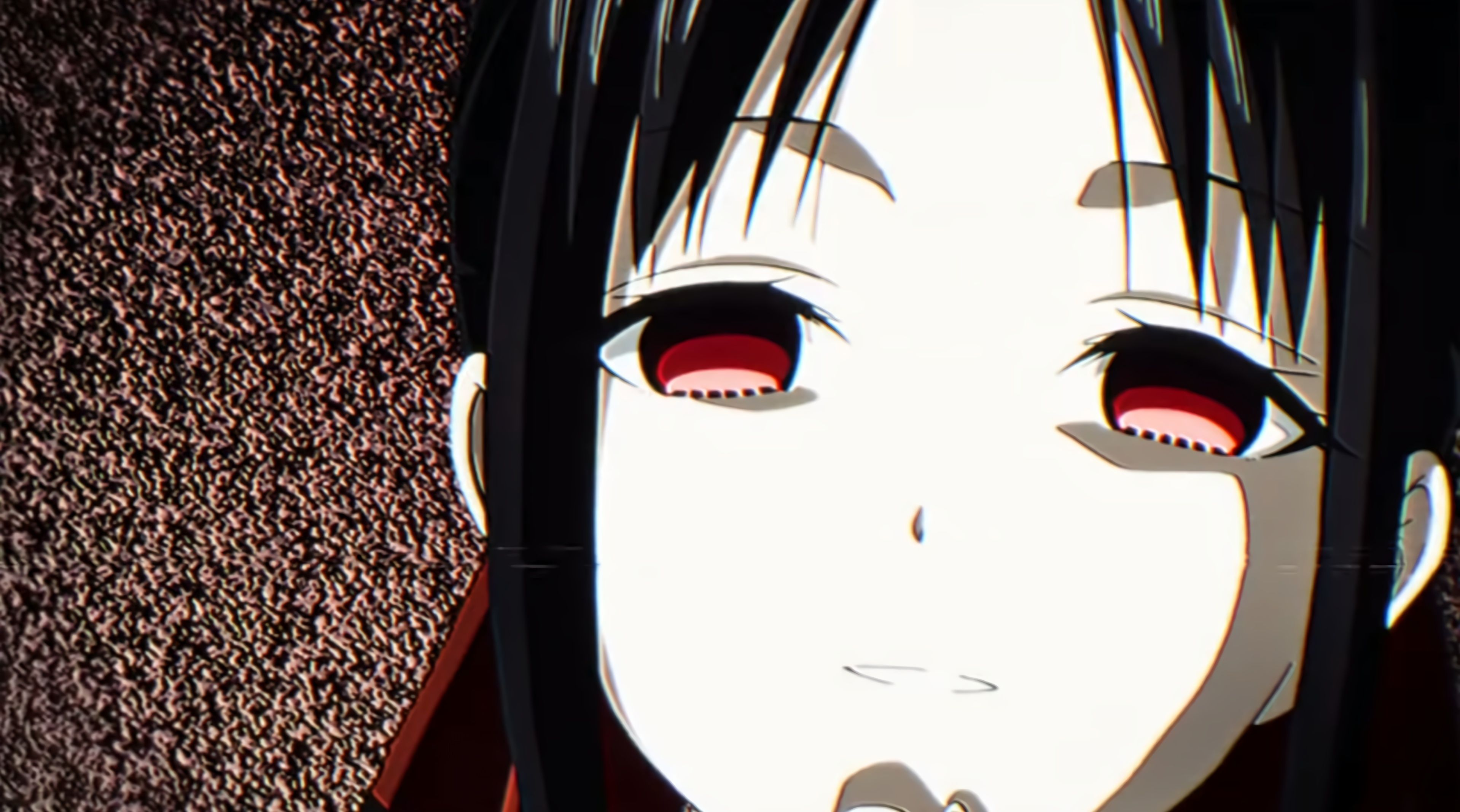 How Cute... Anime Character Kaguya Shinomiya Anime