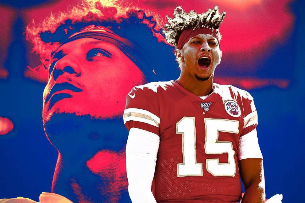 The Legend Of Patrick Mahomes Bleacher Report Latest News Videos And Highlights In 2021 Kansas City Chiefs Football Patrick Chiefs Football