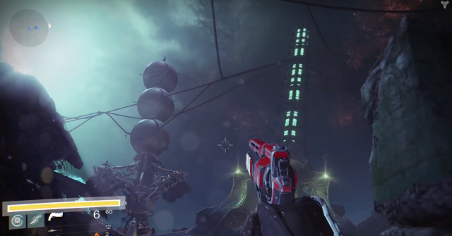"""E3 Leaves Us Craving The Highly Desireable Game From Activision & Bungie: """"Destiny"""""""
