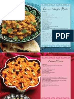 Nestle Indian Delights Food Recipes Curry Recipes South