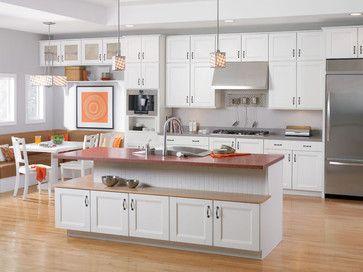 Best Shenandoah Kitchen Cabinets Lowes Moreno Valley Mission 400 x 300