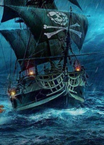 Imagenes de barcos piratas animados mares y oceanos pinterest barco pirata piratas y veleros - Todo sobre barcos ...