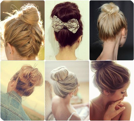 Strange 1000 Images About Hairstyles For Photoshoot On Pinterest High Short Hairstyles Gunalazisus
