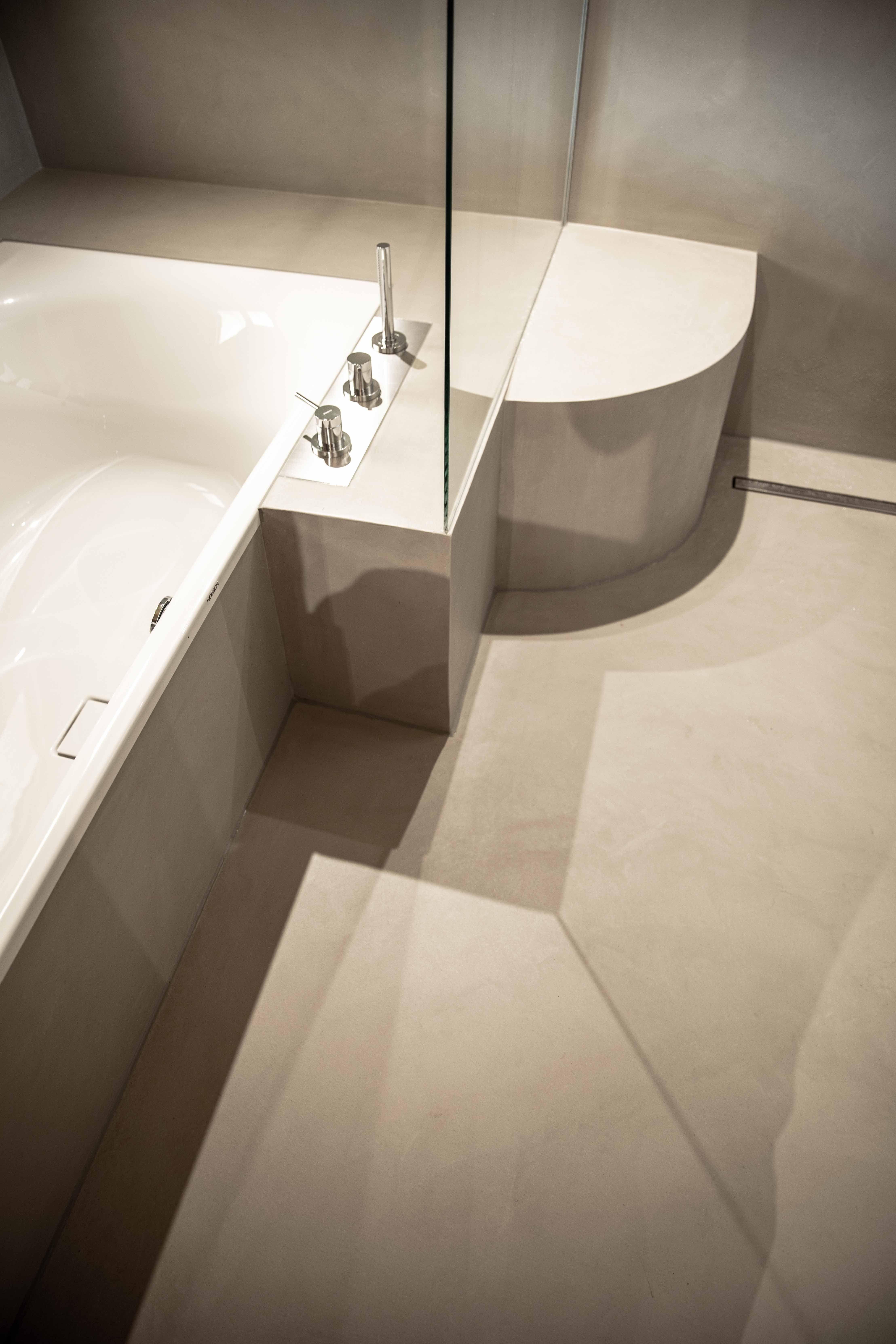 Badezimmer Hd Surface Badezimmer Sichtestrich Werkhaus