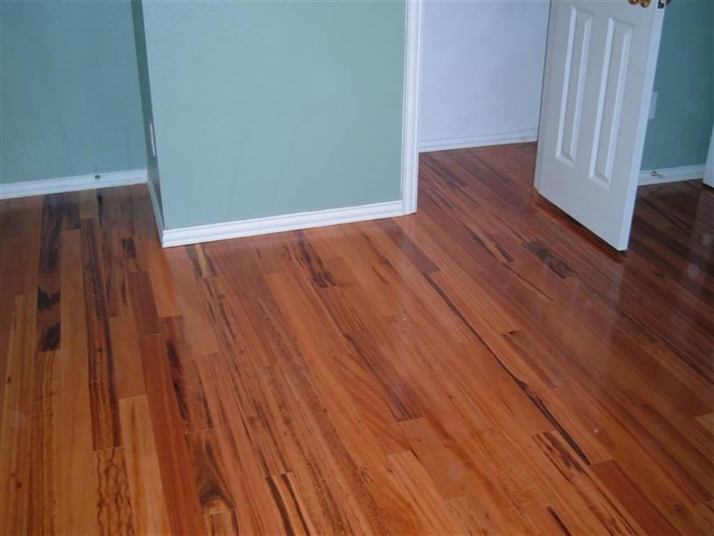 Brazilian koa for house wooden floors pinterest for Hardwood floors 60 minutes