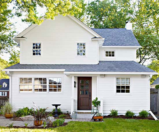 Pick The House Siding Material That S Best For You House Siding Options House Siding Siding Options
