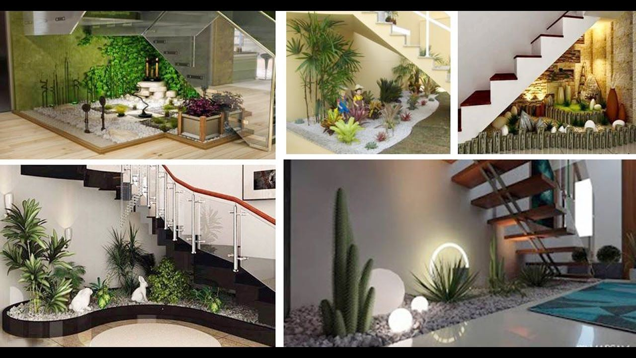 Have Indoor Garden Ideas and add colour to your Home - Decorifusta