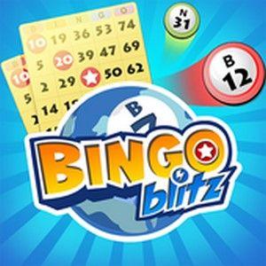 bingo blitz unlimited credits apk