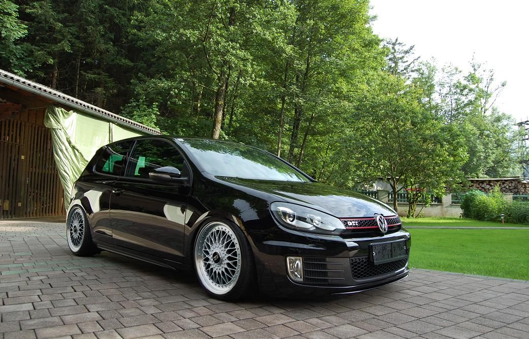 Mk1 Golf or Mk6 Golf? | Volkswagen golf, Volkswagen, Golf