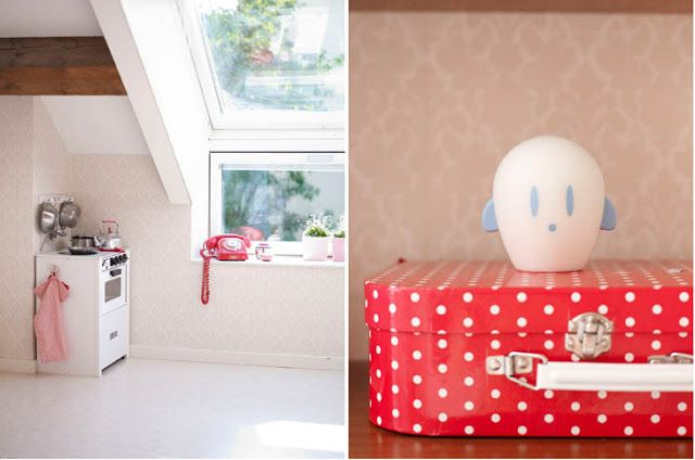 the boo and the boy: Malin's work - kids' rooms photographer