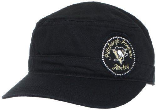 006483d1ecf NHL Pittsburgh Penguins Women s Military Hat