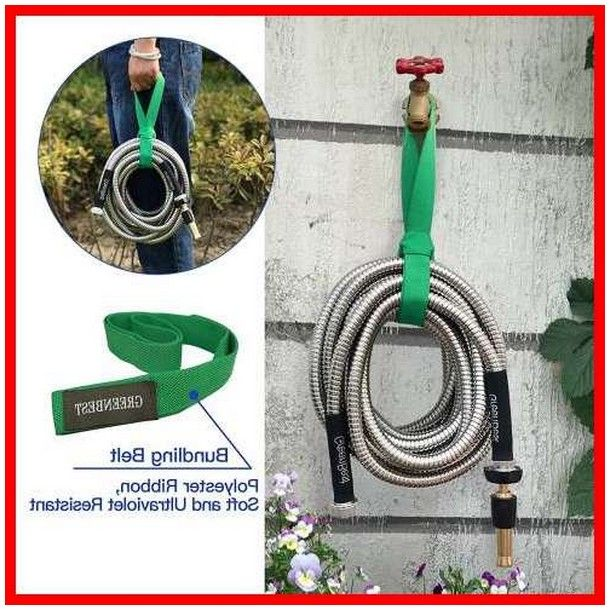 Expandable Garden Hose Review Philippines In 2020 Garden Hose Buy Garden Garden Hoses