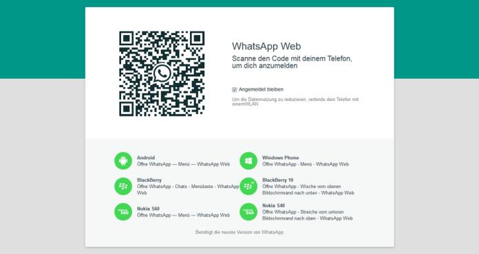 So Einfach Bekommst Du Whatsapp Auf Den Pc Pi Projekte Whatsapp Kettenbriefe Whatsapp Tricks