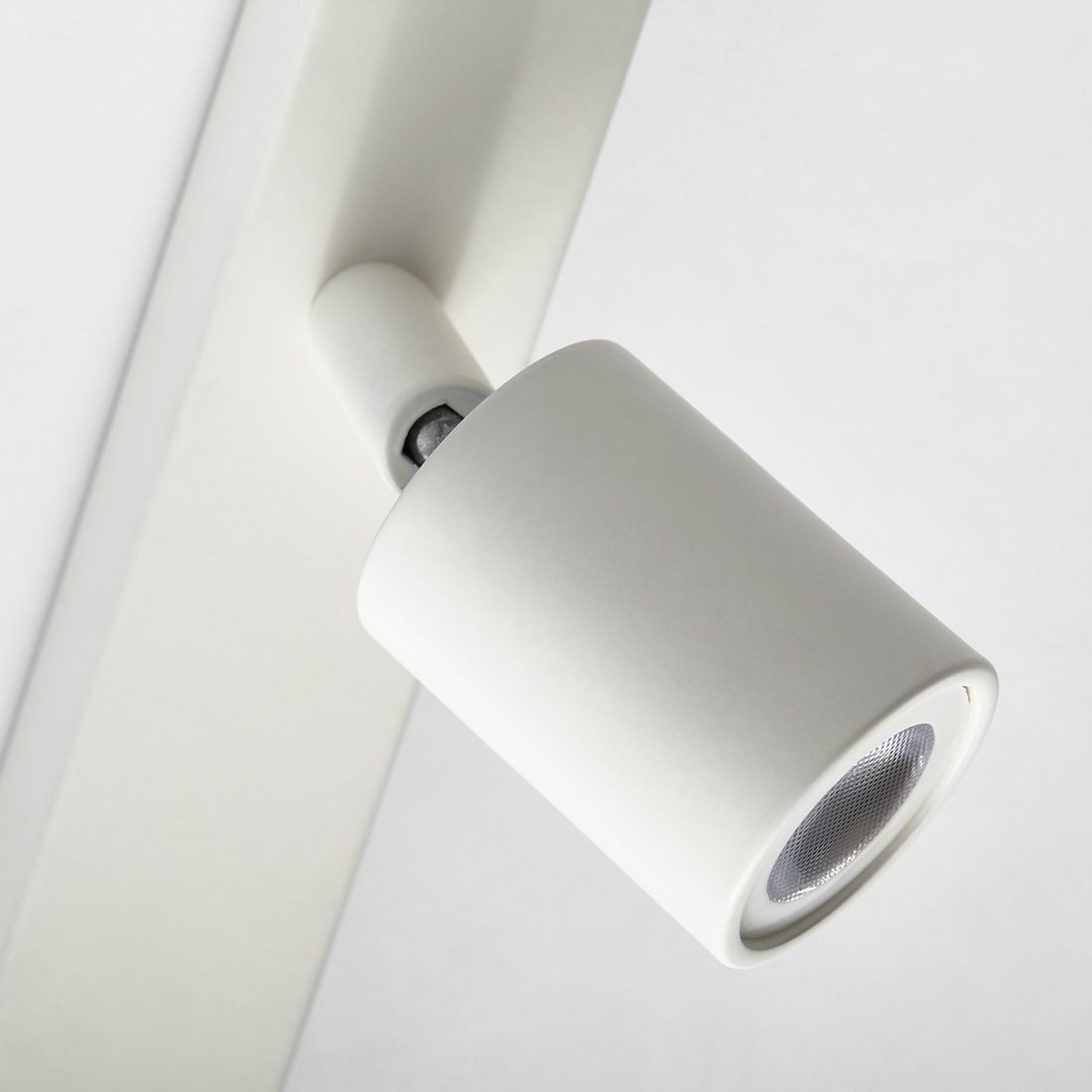 Bave Led Takskena 5 Spots Vit Ikea Led Plafond Rail Plafond Plafond