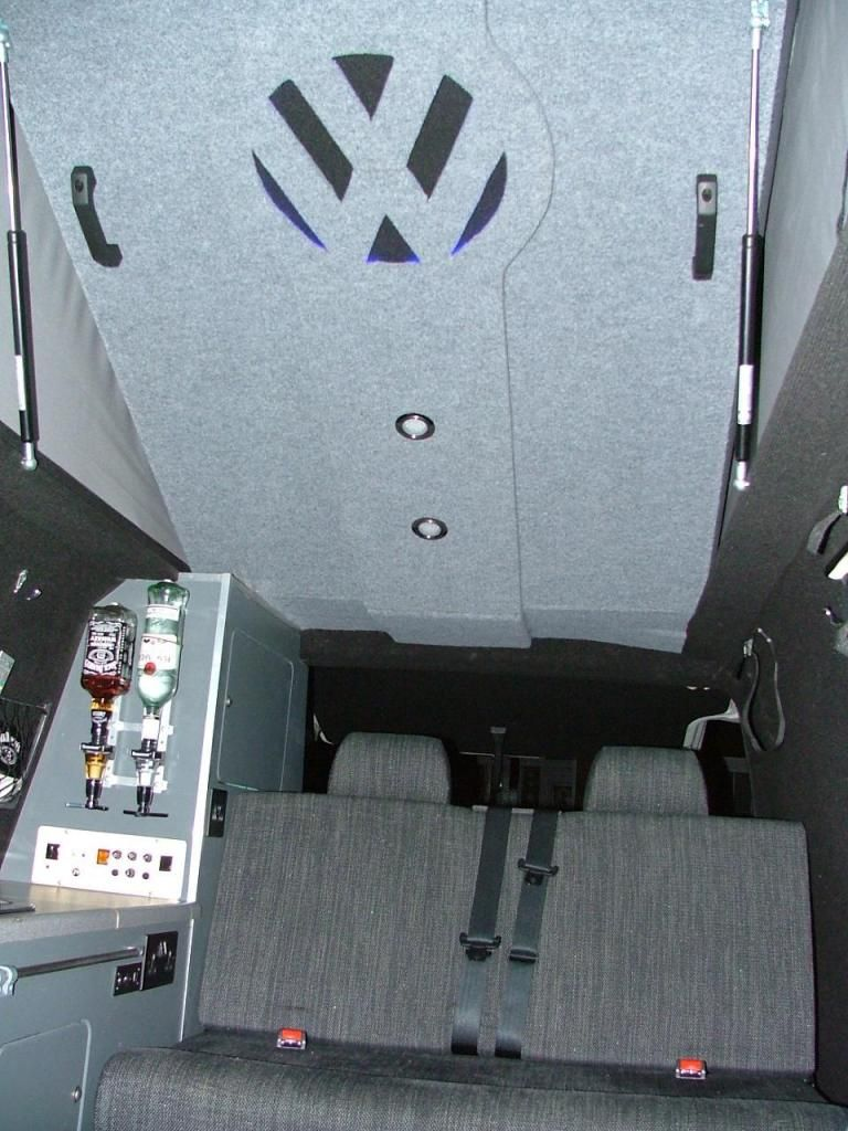 Roof Lining Show Us Some Pictures