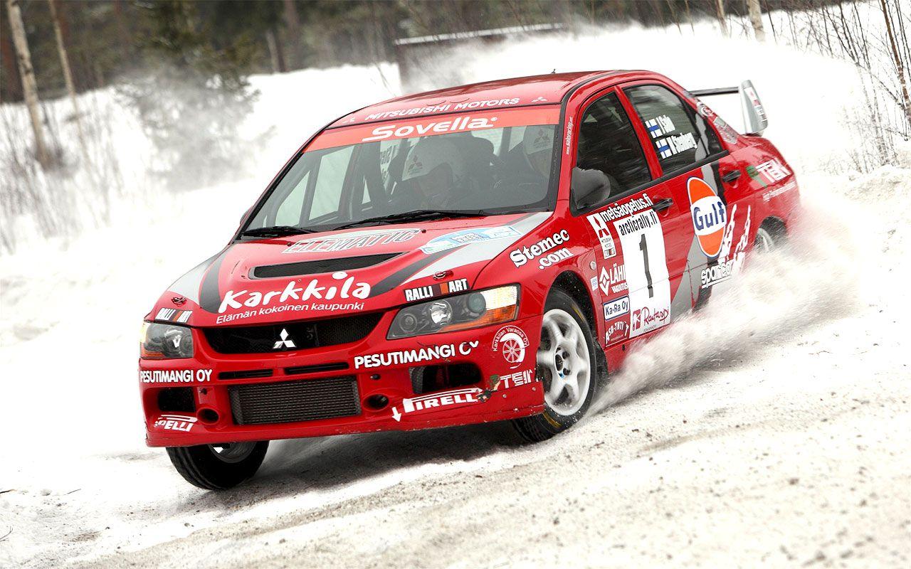 Mitsubishi Evo Rally Car Rally Pinterest Rally Rally Car And Cars