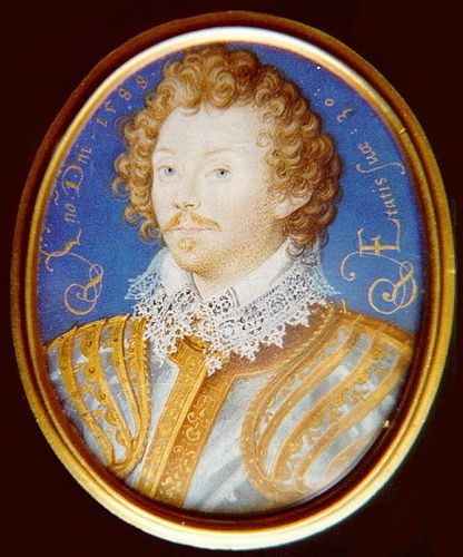Photo of Edward Vere, Earl of Oxford