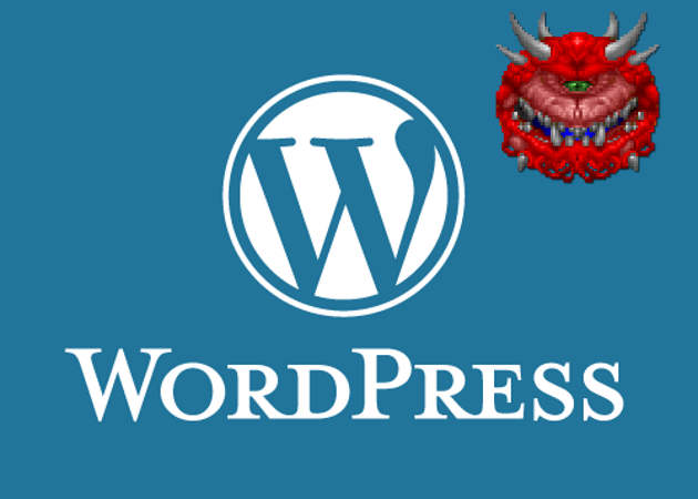 Ataque a blogs con WordPress por SoakSoak