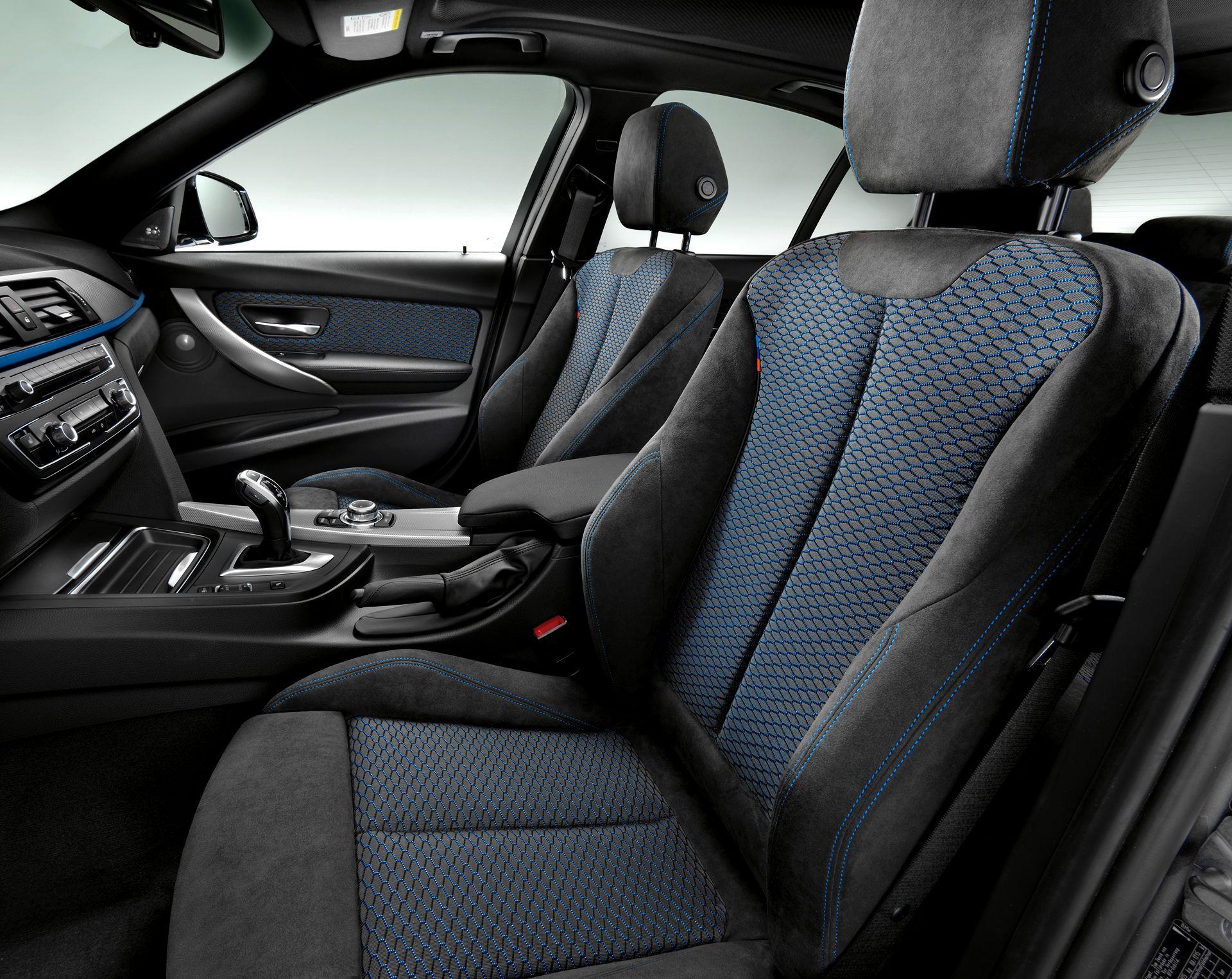 Interior Of Bmw S 2013 335i M Sport Edition Love The Cloth Seats