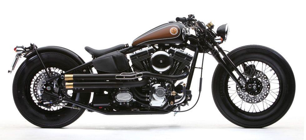 ZERO ENGINEERING Type 9 Is A Motorcycle Company Based In Okazaki City Aichi
