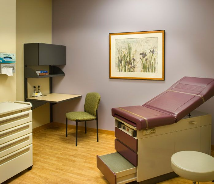 Tmd Designs Franklin Memorial Medical Arts Medical