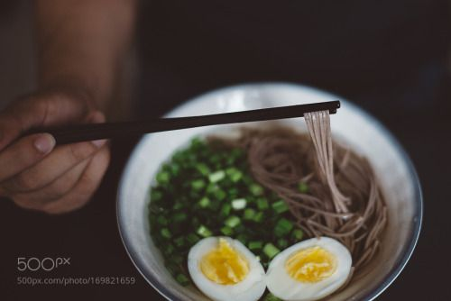 soba by guanglinyu11  IFTTT 500px