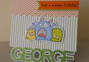 2 Year Old Birthday Card Intended For Ucwords