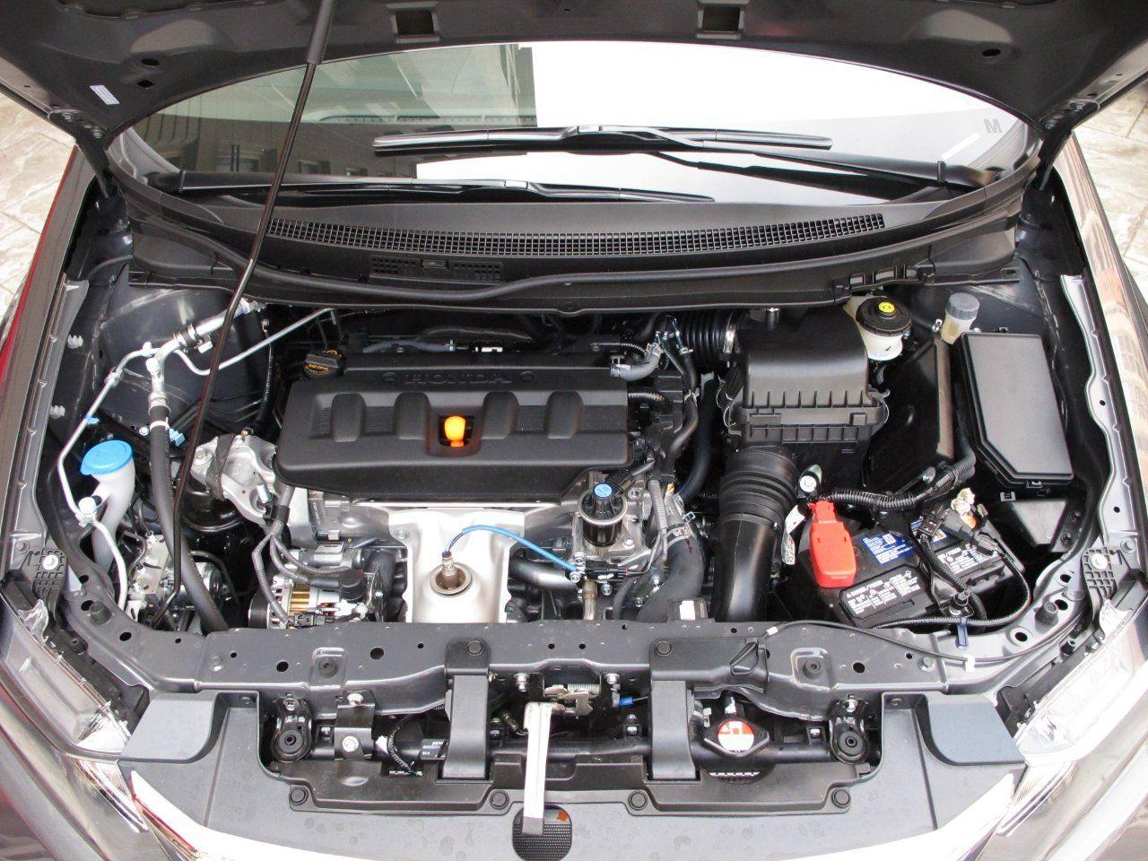 2012 Honda Civic Used Engine Description Gas Engine 1