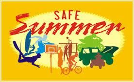 The Best Summer Safety Tips for Families