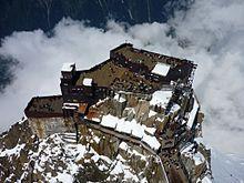Aiguille du Midi - Wikipedia