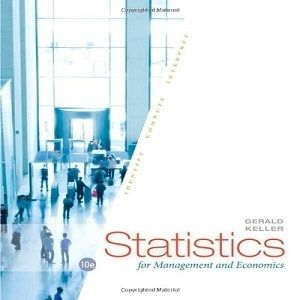 Here are 16 free test bank for statistics for management and statistics for management and economics edition by gerald keller pdf ebook etextbook fandeluxe Images