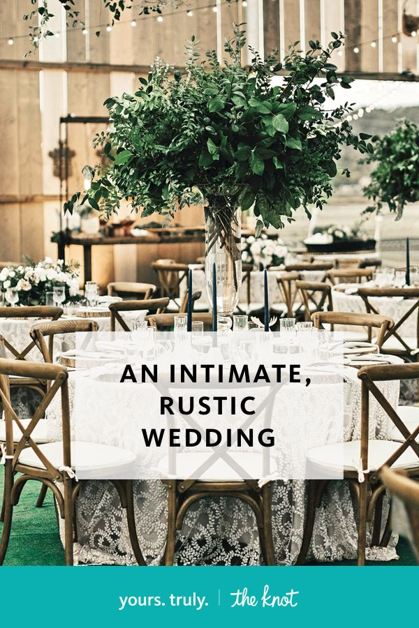 There S A Lot To Love About Kayla Varner And Bryce Harper S Gorgeous Wedding Day Diy Wedding Reception Rustic Wedding Wedding Reception Table Decorations