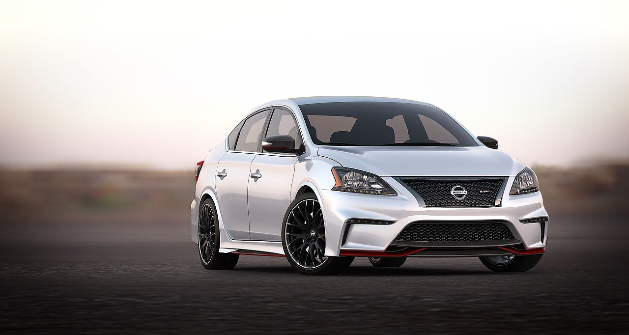 2015 Nissan Sentra Review, Prices And Release Date News