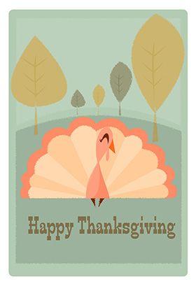 Happy Thanksgiving Thanksgiving Card Free Greetings Island Thanksgiving Greeting Cards Thanksgiving Cards Handmade Thanksgiving Cards
