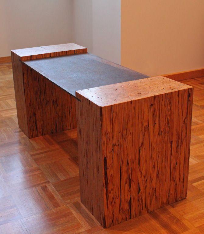 Best Clean Elegant Simplistic Bench Design Reclaimed 400 x 300